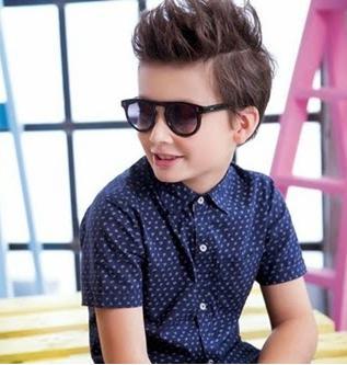 .Thời trang bé trai