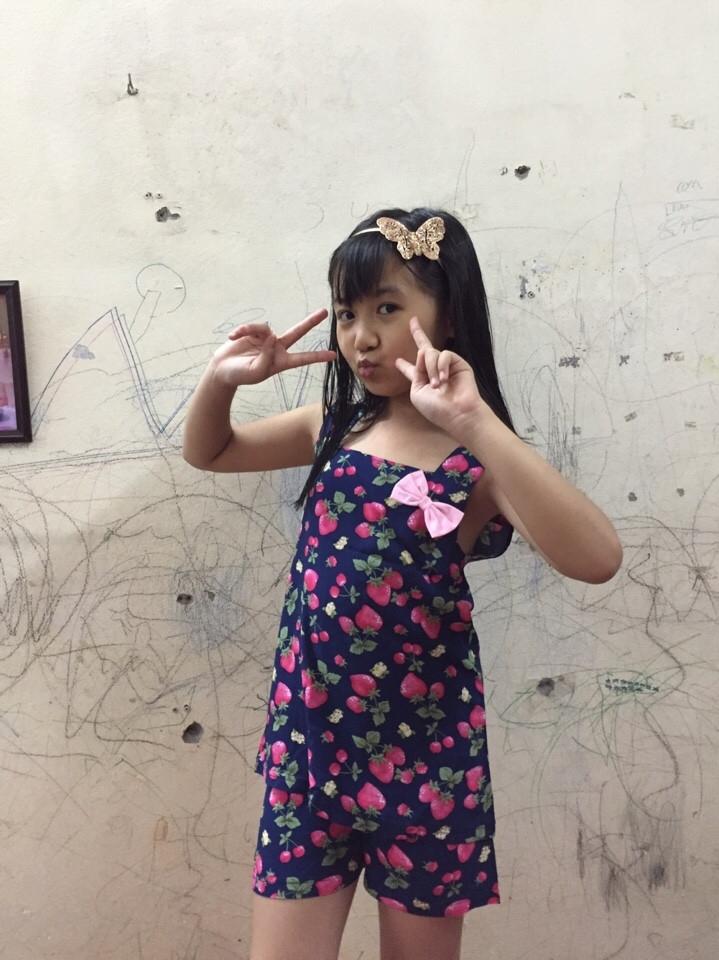 655: BỘ LANH BG SIZE ĐẠI 8 - 12T. 1 ri 5 là 1 mầu. LANH ĐẸP. Made in Vietnam.