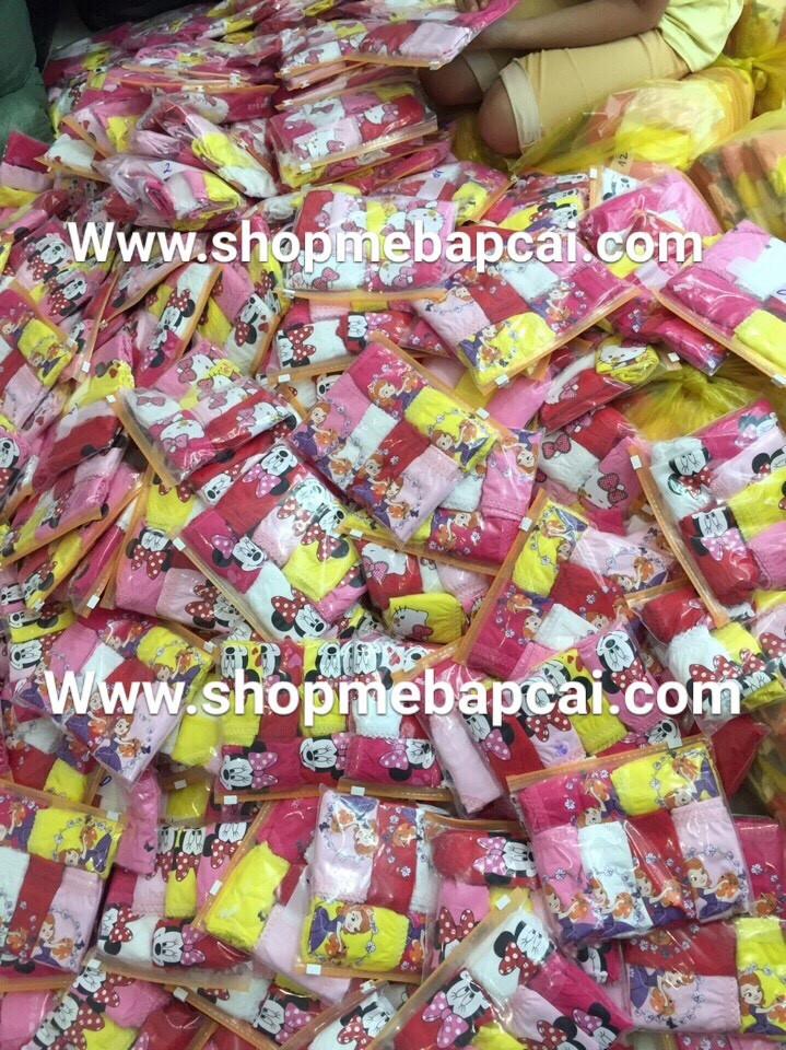 560 CHÁY HÀNG CHIP TÚI - HẾT HÀNG - Made im VIetnam