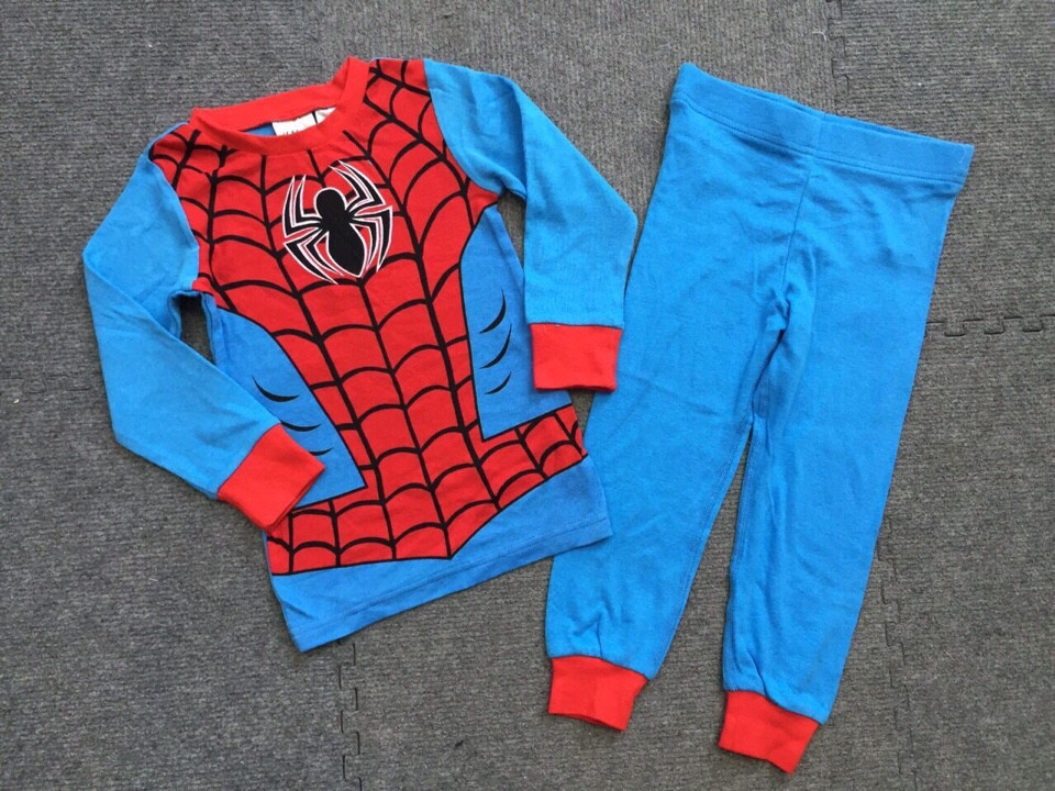 607: Bộ Spiderman HM XUẤT XỊN - CAMBODIA XUẤT XỊN. Sz chung 1.5 - 2t và 2 - 4t.
