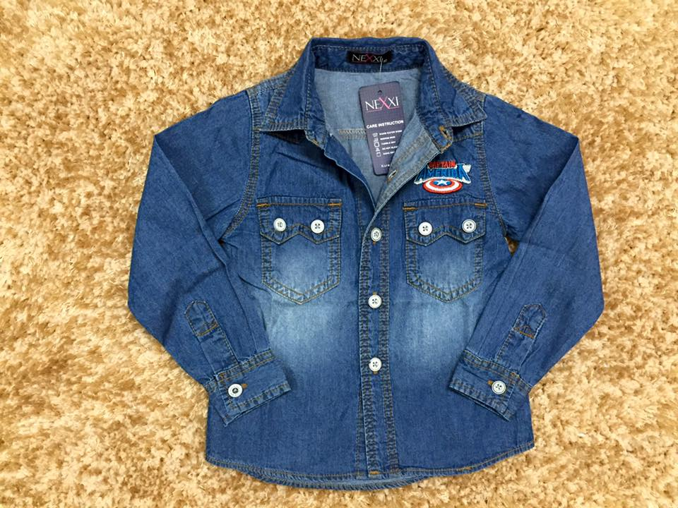 677  Made in Vietnam - Hàng Cty Cao Cấp - Rất thích hợp cho bé mặc thời tiết thu đông - HÀNG ĐẸP BÁN CHẠY