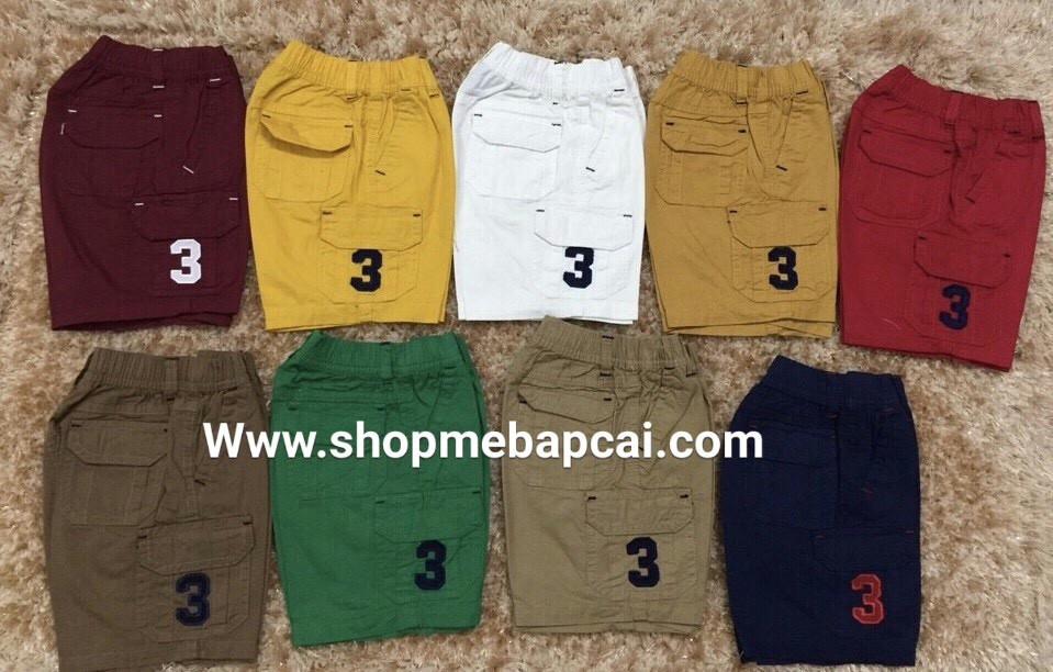 840: Sz to 8 - 14t. 1 ri 5 quần là 1 màu.