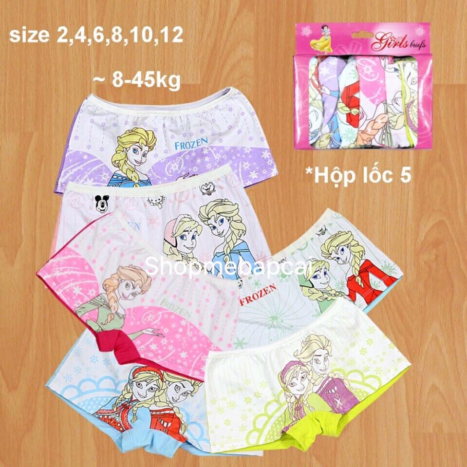 1230: z 2t 4t 6t 8t 10t 12t - 1 hộp 5 quần là 1 size gồm 5 màu - 1 ri là 30 quần đủ màu đủ 6 size ( 1 ri 6 hộp )